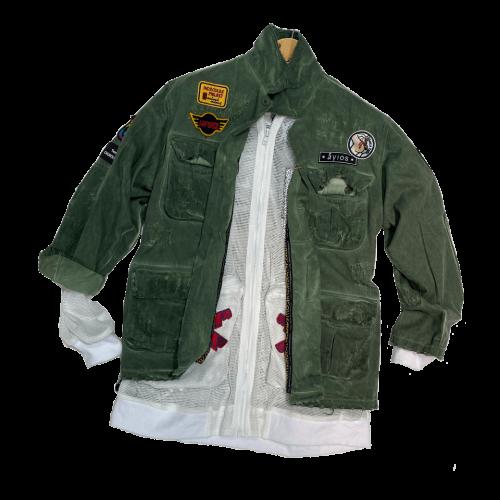 detroit athens - Jacket